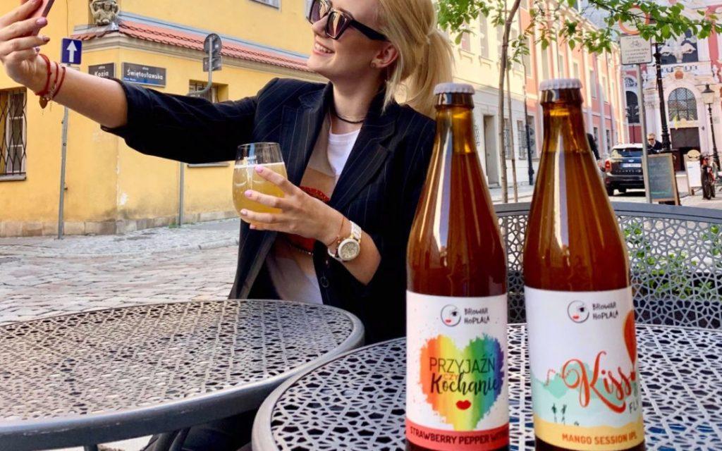 Nowe piwa rzemieślnicze w Szarlottcie