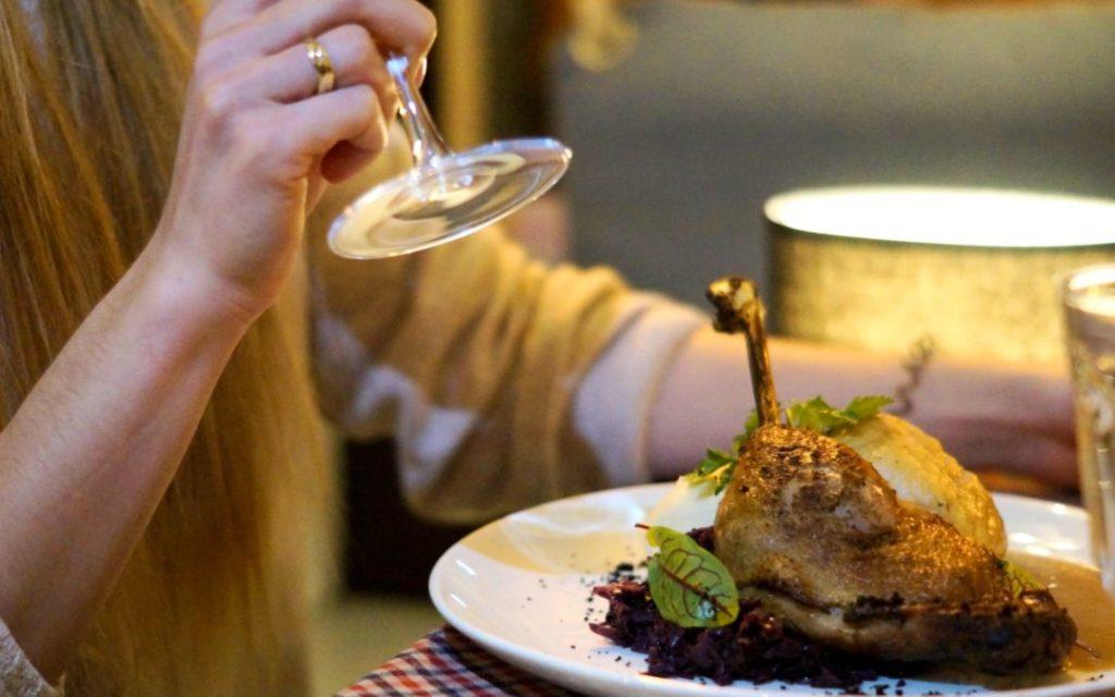 Specjalne menu! Poznaj dania serwowane 9.11 - 11.11.19 r.